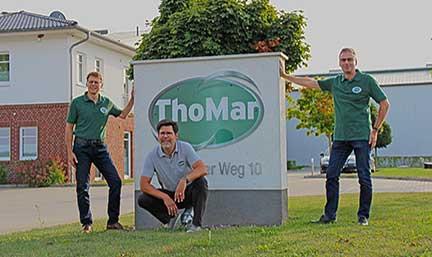 ThoMar: Qualität aus dem Herzogtum Lauenburg